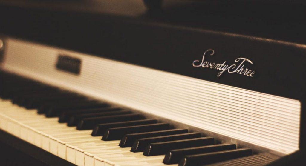 ton25 musikproduktion Rhodes